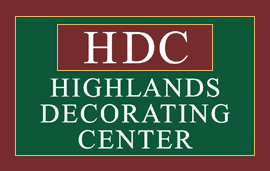 Highlands Decorating Center Logo