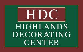Highlands Decorating Center Logo