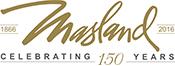 masland logo